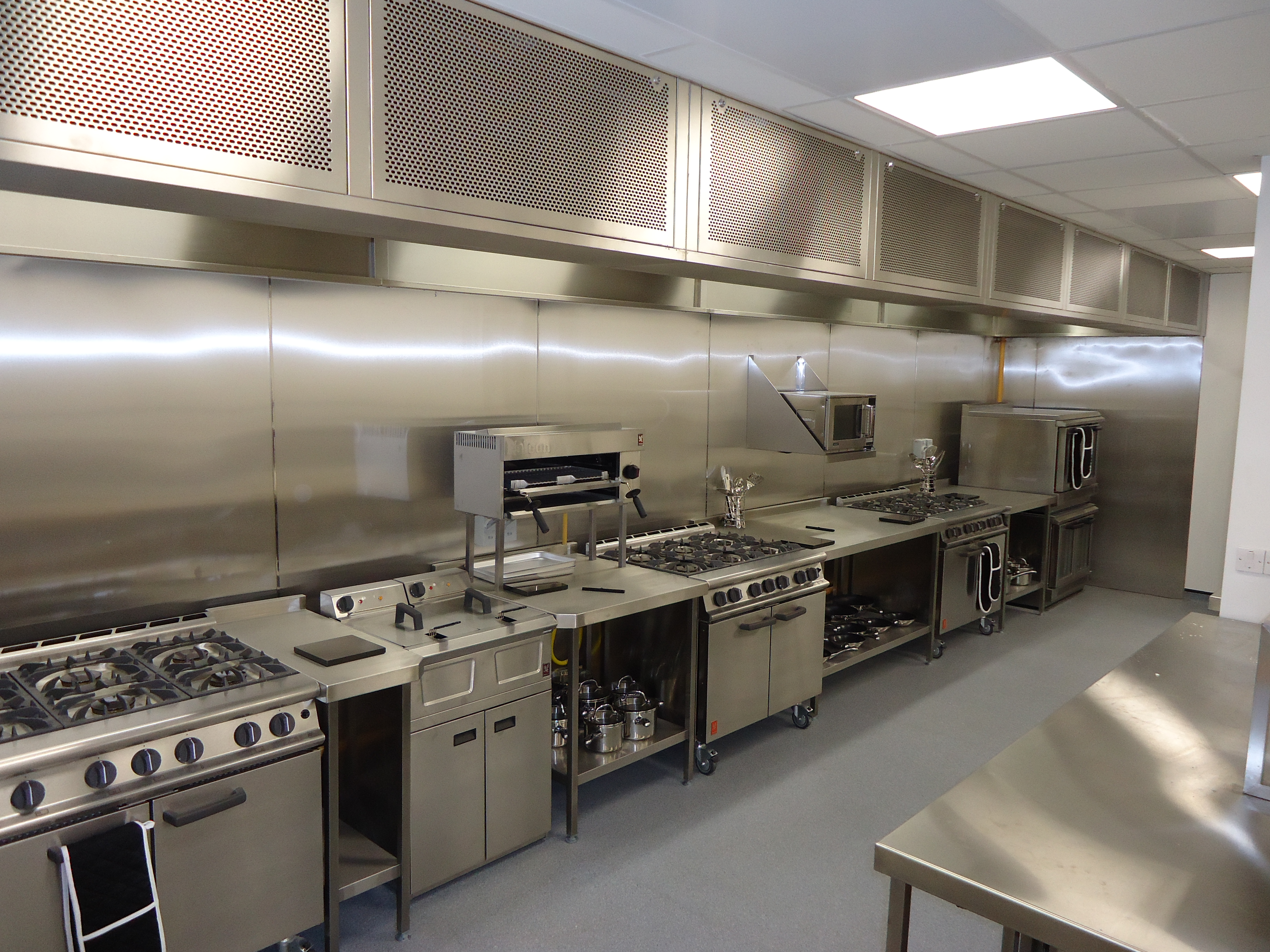 All american restaurant equipment just another wordpress for Equipement resto