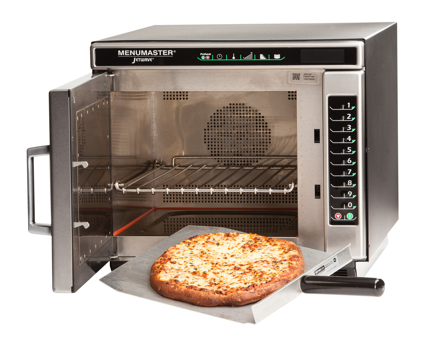 Microwave Convenction Oven All American Restaurant Equipment